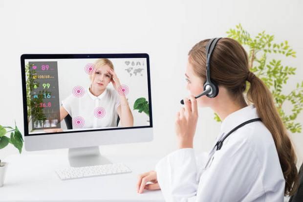 Дистанционные консультации пациентам больше не под запретом. Такое решение было принято на 121-й конференции немецких врачей в Эрфурте.