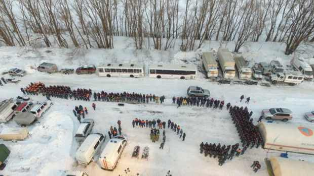 Главное управление Следственного комитета России продолжает расследование уголовного дела о крушении самолета Ан-148, следовавшего по маршруту «Москва-Орск».