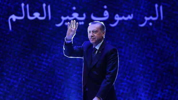 Эрдоган выступил с угрозами в адрес Нидерландов