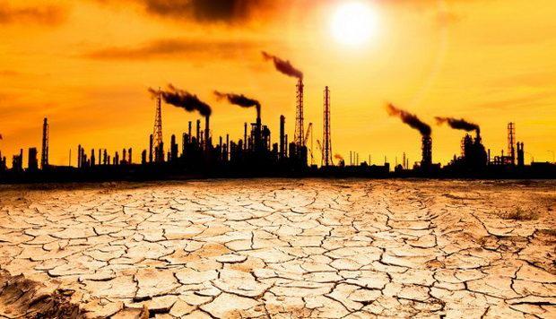 Глобальное потепление ученые посчитали главной угрозой для экосистемы планеты