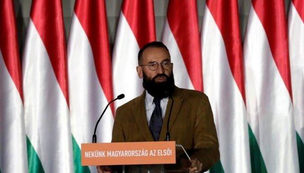 Выступавший против гей-браков евродепутат от Венгрии пойман на гей-вечеринке с наркотиками