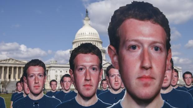 Цукерберг вложил 400 млн в «победу демократии» на выборах ради своей валюты