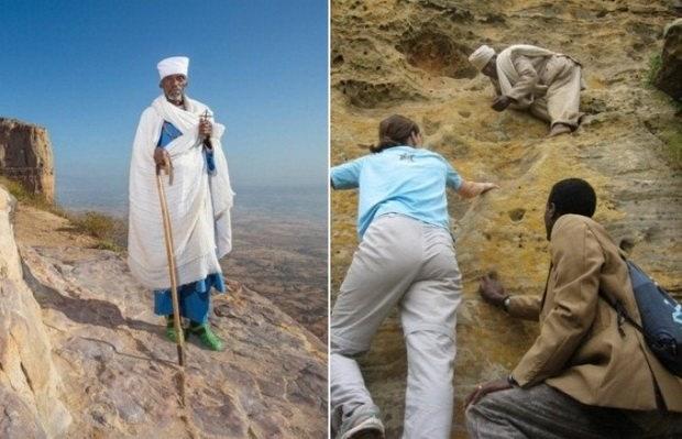 Одна из колыбелей христианства на планете – Аксумское царство, располагавшееся на территории современной Эфиопии