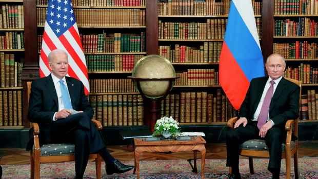 Итоги саммита России и США