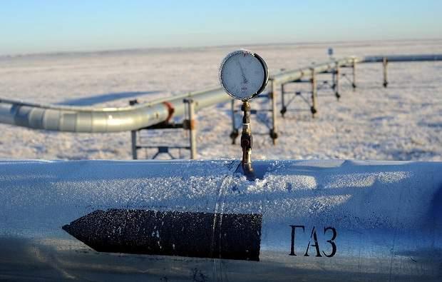 Калининград не намерен отказываться от поставок газа через Белоруссию и Литву