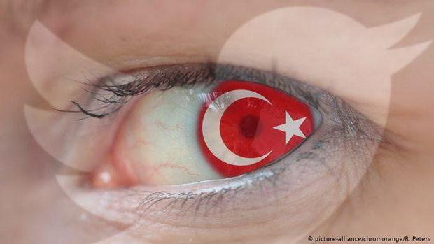 Парламент Турции одобрил спорный законопроект о регулировании соцсетей