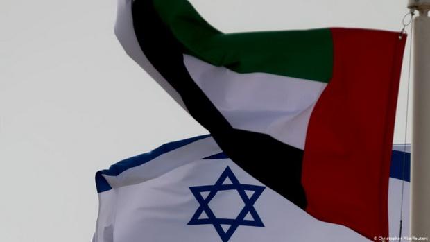 Израиль открыл посольство в ОАЭ