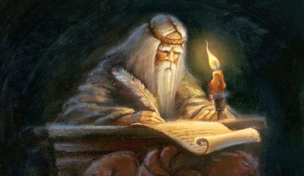 Когда старца Клеопу спрашивали: «Почему Господь допускает зло?», он отвечал на этот вопрос следующей историей.