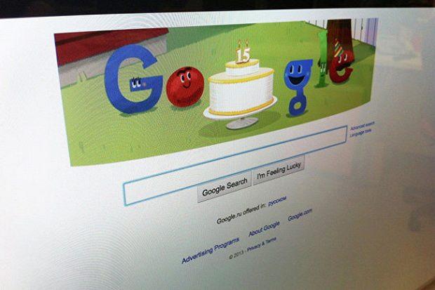 Тысячи украденных логинов и паролей попали в поиск Google
