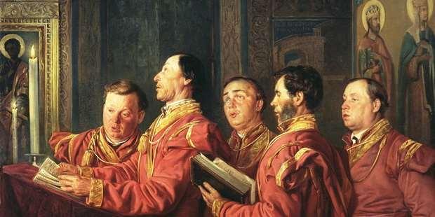 Доверие британцев к представителям духовенства значительно упало в течение последних 30 лет.