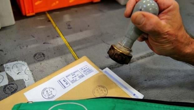 В Нидерландах взорвались две бомбы в посылках