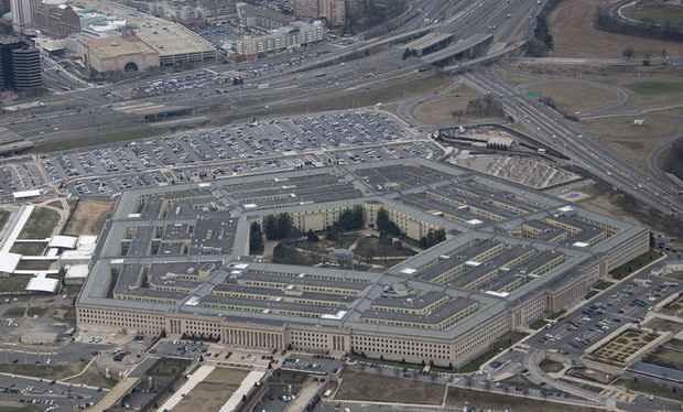 Пентагон описал сценарии возможных войн с Россией и Китаем