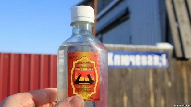 В Госдуме предложили запретить ввозить алкоголь из ЕС и США