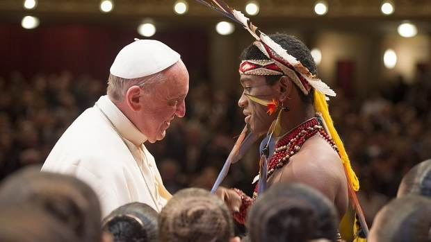 В Ватикане идёт подготовка к Синоду на тему Амазонии