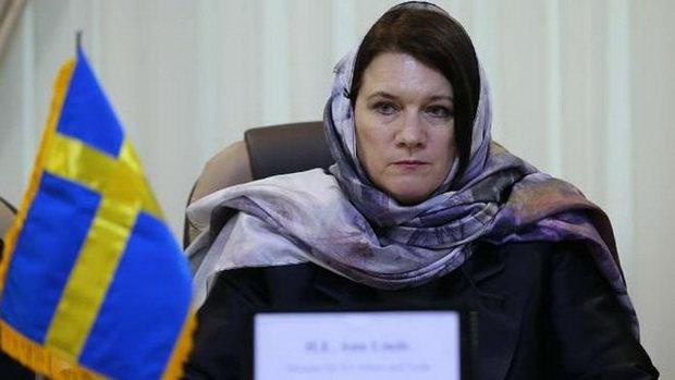 Надевшие хиджабы шведские чиновницы вызвали шквал критики