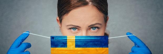 Швецию боятся в Европе