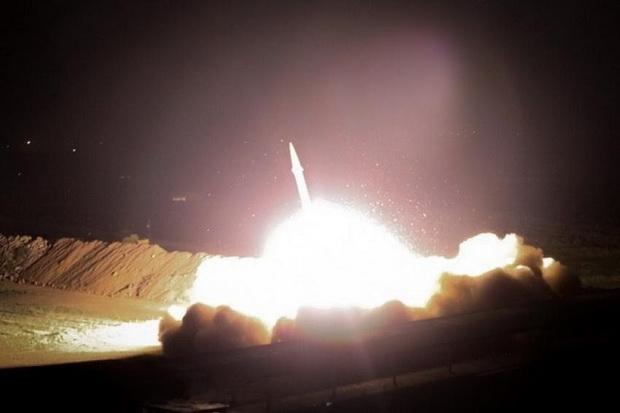 Иранцы обстреляли две базы в Ираке в ответ на убийство 3 января американцами в Багдаде влиятельного иранского генерала Касема Сулеймани.