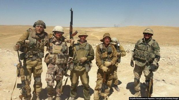 """СМИ: в Ливии находятся 300 наёмников ЧВК """"Вагнера"""""""