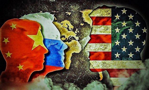 США не на что жаловаться, поскольку все их альянсы, это альянсы наездника и лошади.