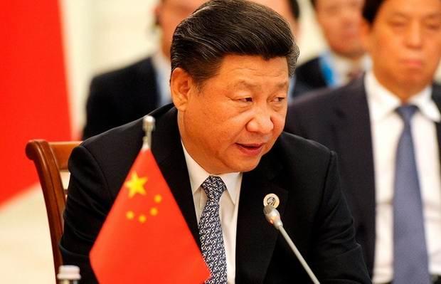 Глава КНР выступил против независимости Тайваня