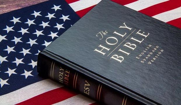 Если сразу по окончании Второй мировой войны в церковь ходили 95% американцев и даже более, то сейчас – лишь порядка 75%