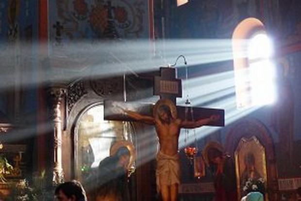 благодать Духа Святаго