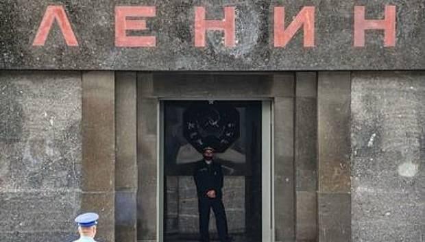 В РПЦ предложили после похорон Ленина открыть в мавзолее музей репрессий