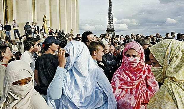 Жесткие меры против ислама