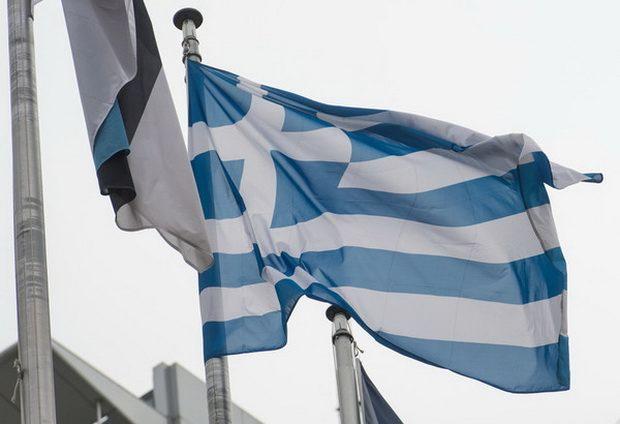 Еврогруппа готова выделить Греции € 8,5 млрд