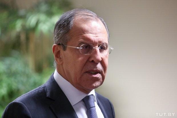 Лавров заявил, что в Беларуси действует около 200 подготовленных в Украине экстремистов