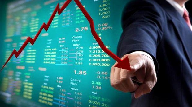 Прогноз Reuters: экономика России сократится на 3,4% в 2020 году, а Центробанк снизит ставки