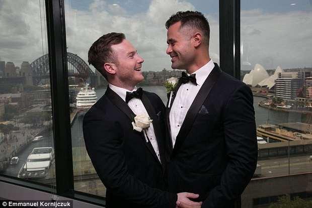 Христианские лидеры Австралии выразили глубокое сожаление в связи с предстоящей легализацией однополых браков на Зеленом континенте.