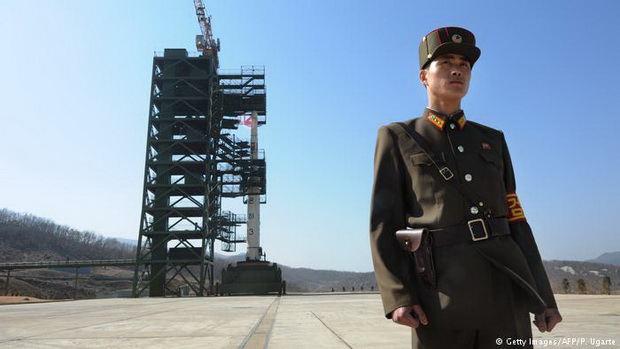 Американские эксперты заметили демонтаж объектов на полигоне КНДР