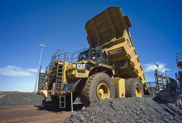 Санкции против КНДР привели к угасанию импорта угля и руды в КНР