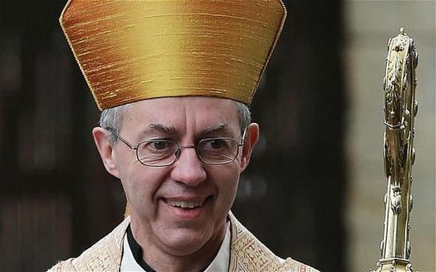 Архиепископ Кентерберийский предложил пересмотреть традицию изображать Христа как белого человека