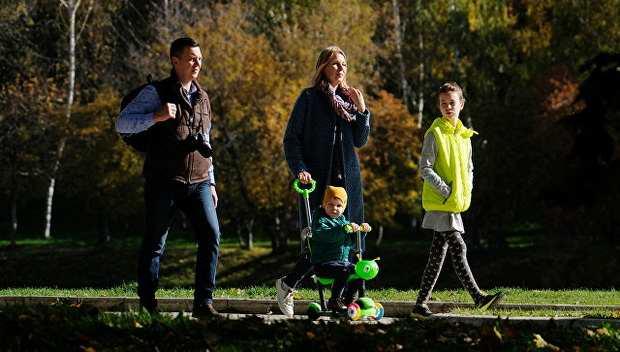 Ромир: треть россиян верит, что за пять лет жизнь изменится к лучшему