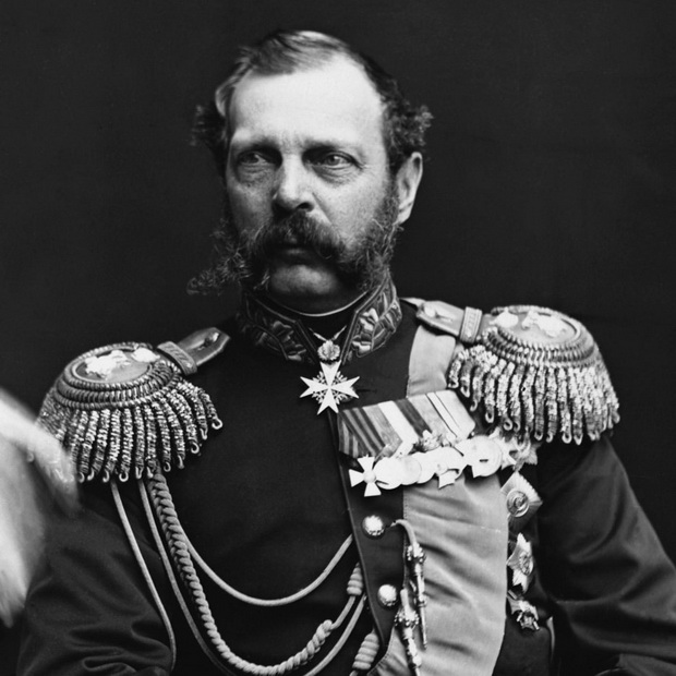 Император Александр II. Источник: wikipedia.org