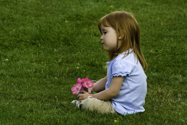 Пост, особенно если речь идет о ребенке, — это не отсутствие, а временная перемена пищи.