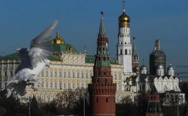 Треть россиян высказались за налаживание отношений с Западом