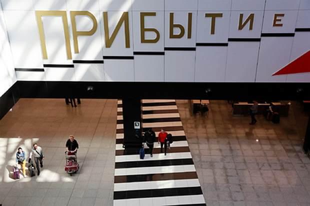 В России хотят разрешить вводить санкции против любых иностранцев