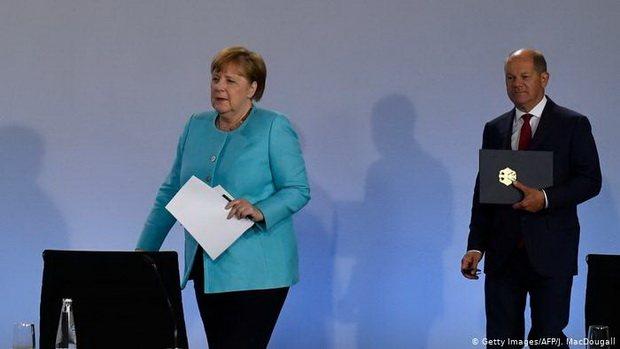 Правительство Германии выделит 130 млрд евро на оживление экономики