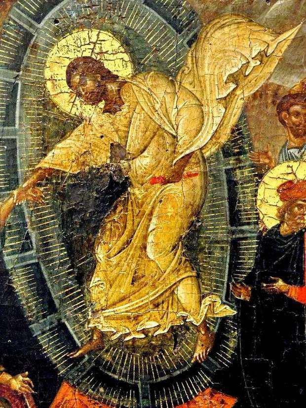 Господь Иисус Христос - Победитель ада и смерти