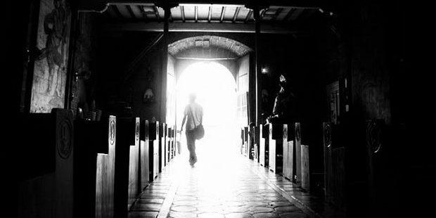 78% неверующих США росли в религиозных семьях
