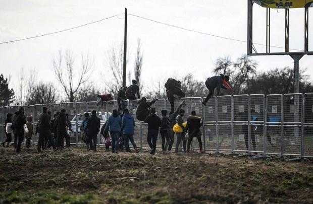 турция-беженцы-сирия
