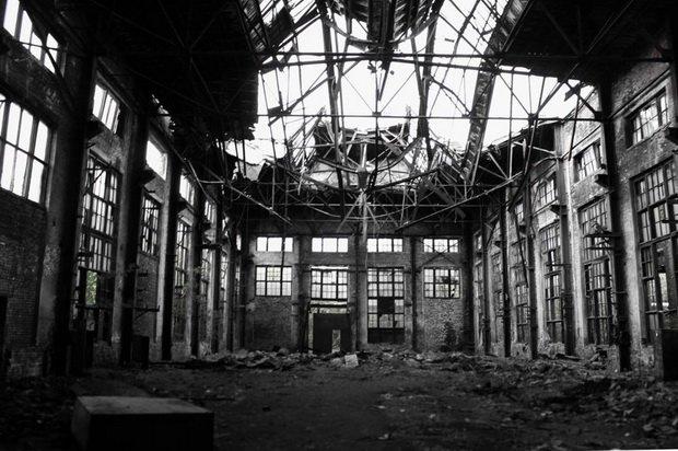 Взрыв на заводе № 4Д. 21 июня 1957 года, Караганда