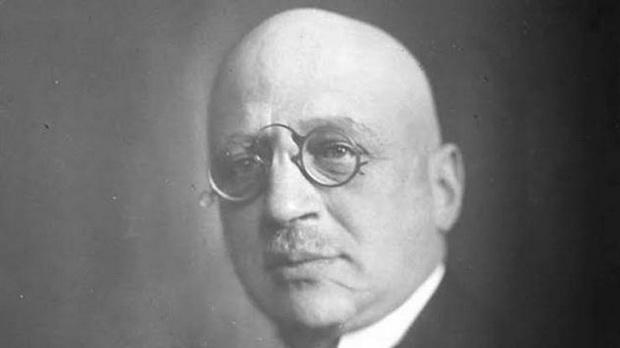 Фриц Хабер «отец химического оружия»