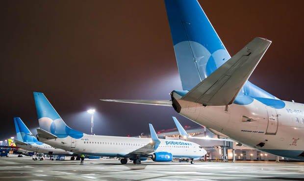 Российские авиакомпании возобновляют полеты
