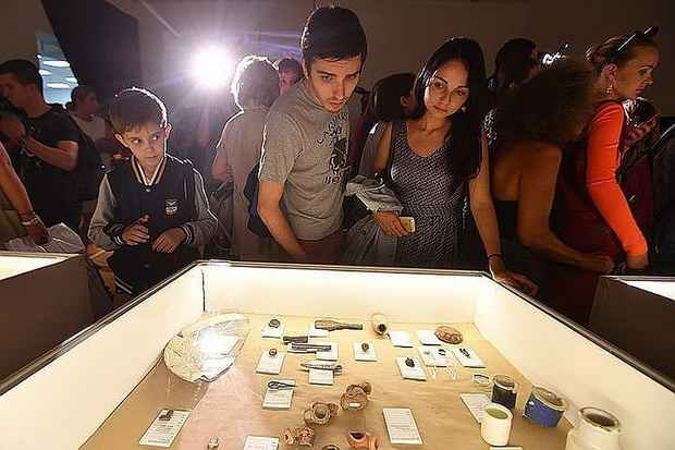 Московские музеи будут устраивать бесплатные дни каждую третью неделю месяца