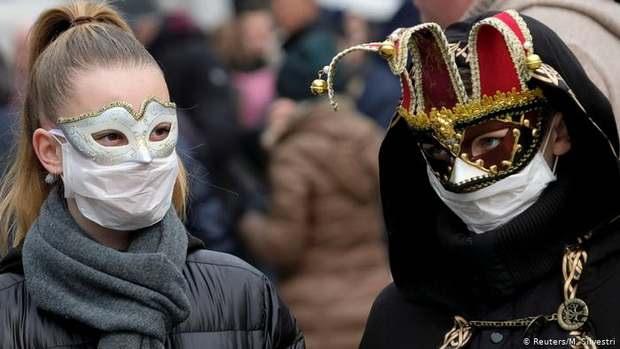 Коронавирус: Италия закрывает дискотеки