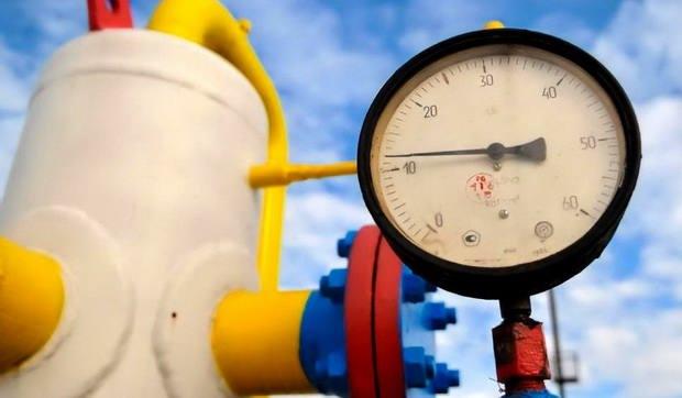 Цена на газ в Европе превысила $810 за 1 тыс. куб. м